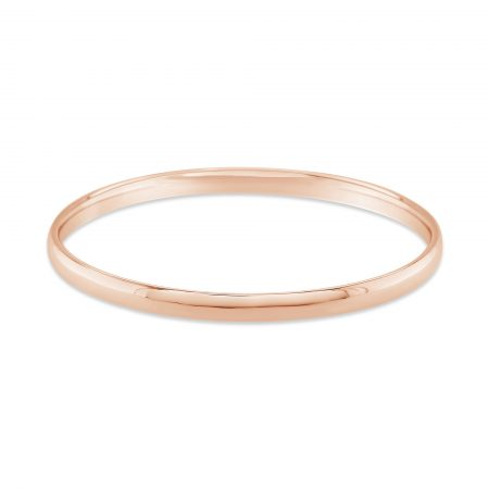 Rose Gold Golf Bangle